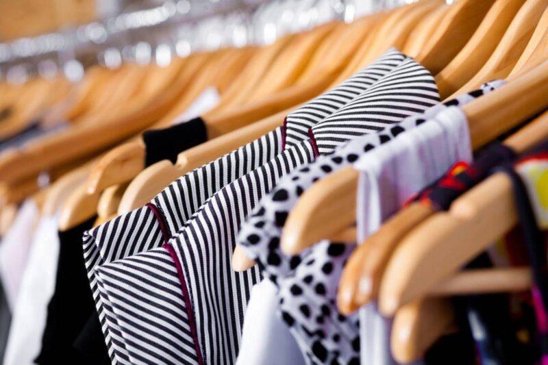 В Тверской области неправильно продавали одежду