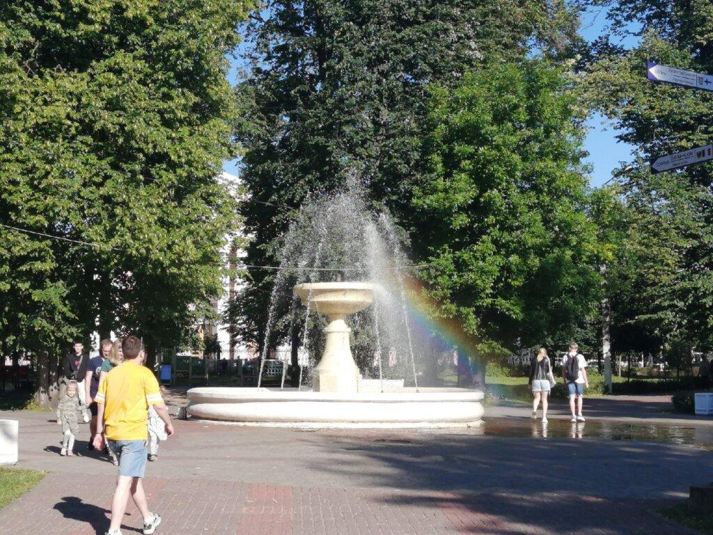 В Тверской Горсаду пройдет фестиваль для всей семьи