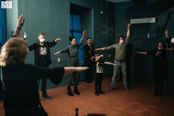 Тверской Театр юного зрителя вновь приглашает гостей