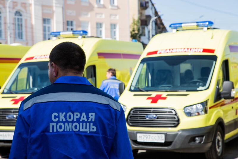 Отставить панику:«скорая» в Конаково продолжит работу в штатном режиме