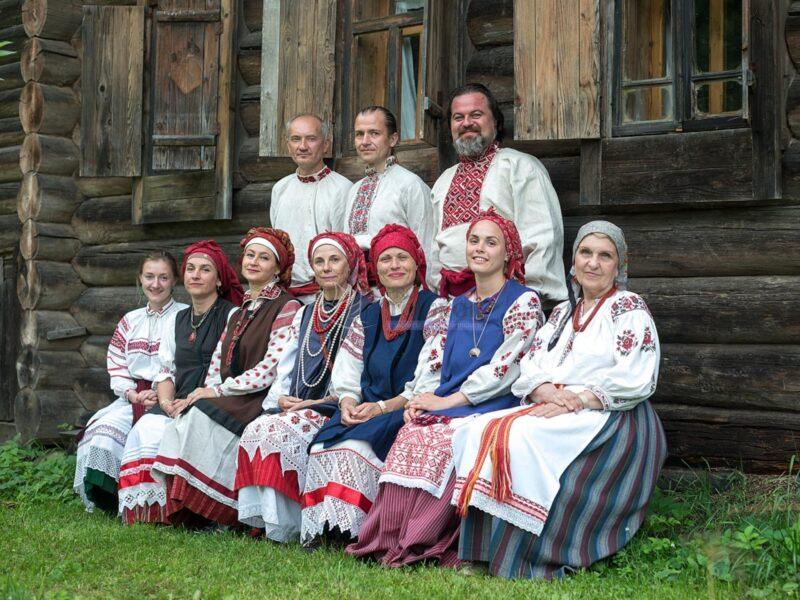 Под Торжком пройдет фестиваль «Живая Русь»