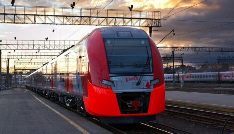 """В Твери начали продавать билеты на """"Ласточки"""" до Москвы с указанием мест"""