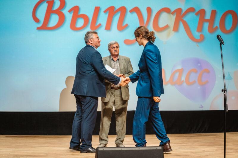 Золотой багаж: академическая гимназия ТвГУ выпустила рекордное число медалистов