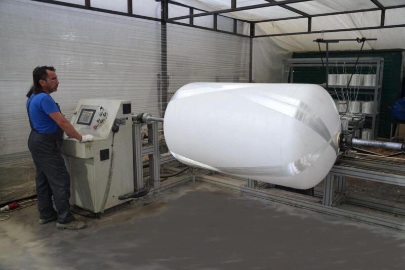 В Тверской области запущено производство комплектующих для фильтров воды