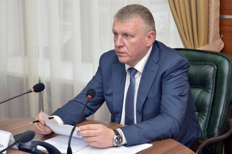 Станислав Петрушенко: Тверской регион укрепляет репутацию важного центра промышленного производства