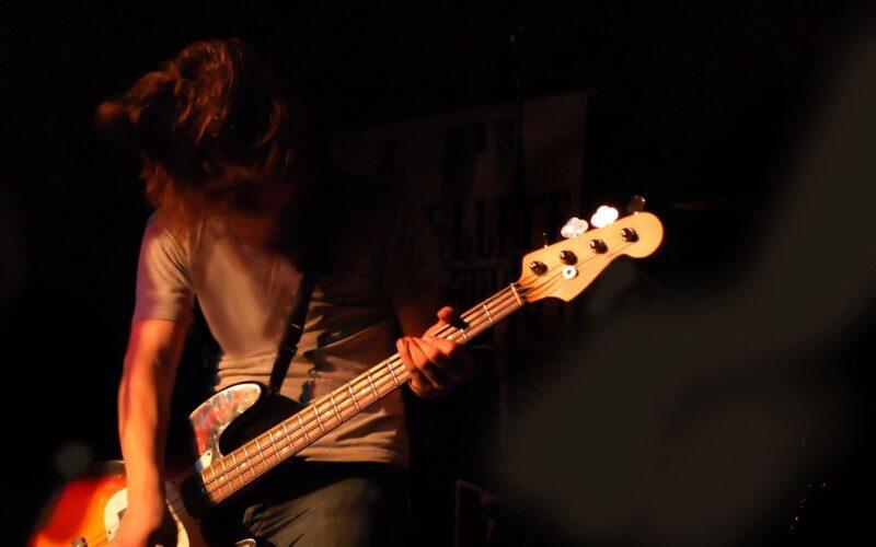 """В Тверском клубе """"Биг Бен"""" можно будет выиграть призы за знание рок-песен"""