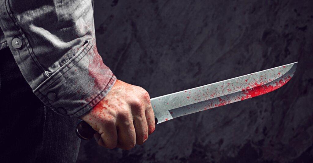 В Тверской области мужчина зарезал приятеля во время ссоры