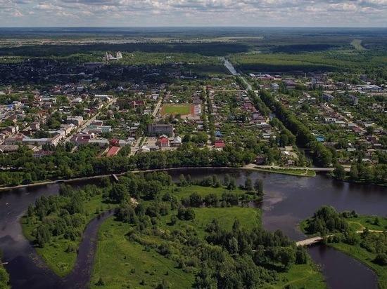 В городах Тверской области осуществят проекты в сфере туризма