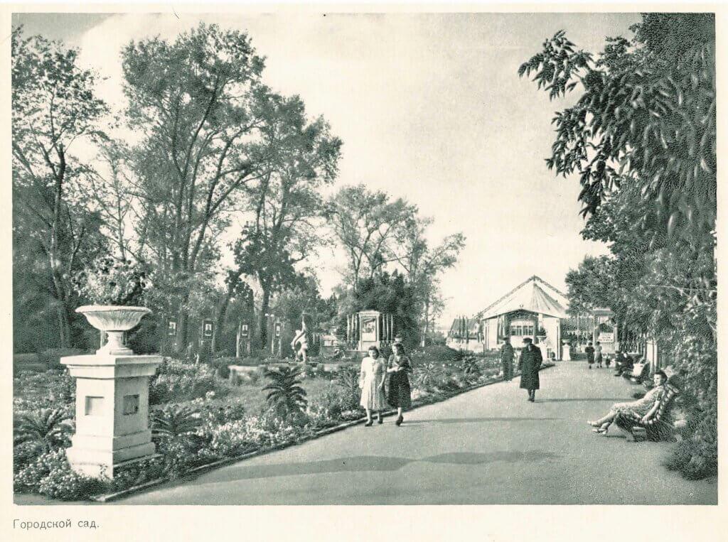 Ключи Твери: третья часть комплекса тверского Городского сада
