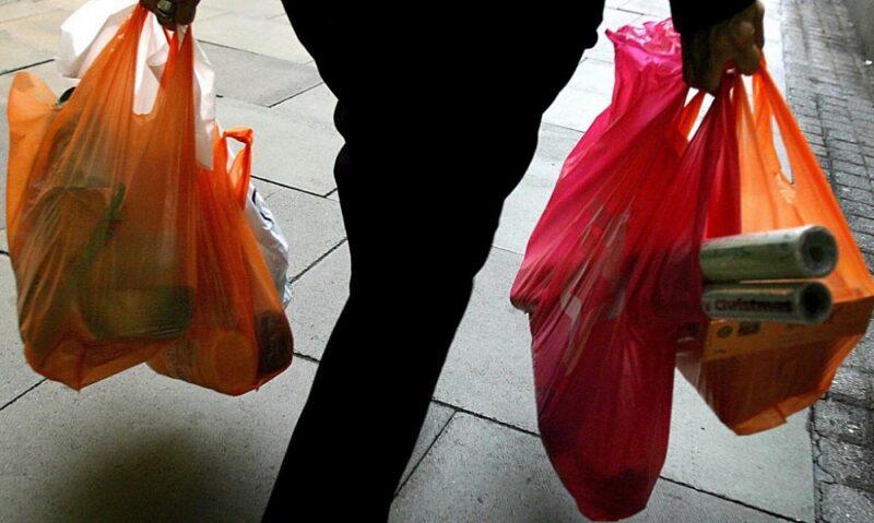 Житель Тверской области украл у москвички продукты