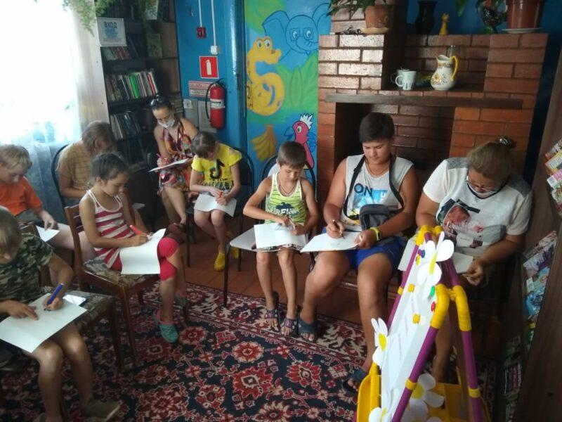 День семьи, любви и верности отметили в Торопецком районе
