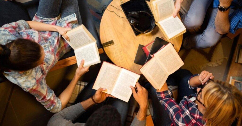 В тверской Горьковке состоится встреча молодежного литературного клуба
