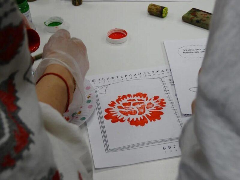В Тверской области состоится мастер-класс по созданию собственной книги