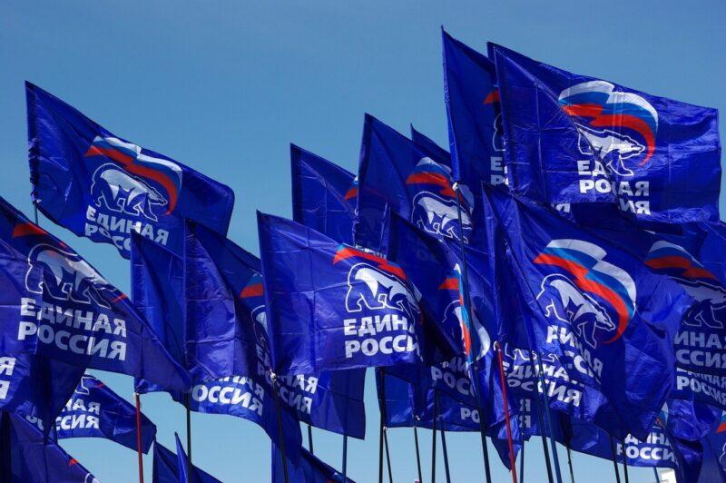 В народной программе «Единой России» вопросы поддержки инвалидов и расширения доступной среды станут одними из основных