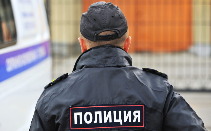 В Твери полицейского будут судить за превышение должностных полномочий