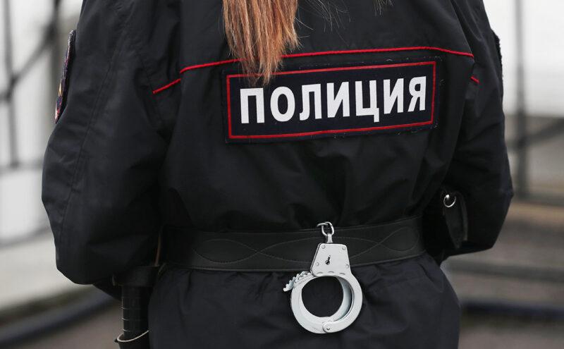 В Пено правоохранители изъяли партию немаркированных табачных изделий