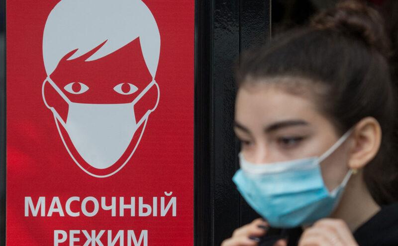В Тверской области проходят рейды по контролю за соблюдением масочного режима