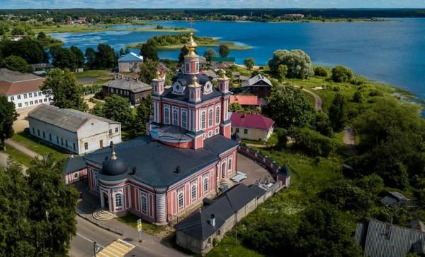 Губернатор Тверской области отправился в Торопец с рабочей поездкой