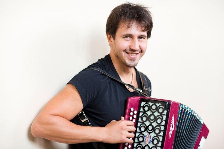 Тверской концерт Игоря Растеряева пройдет в сентябре