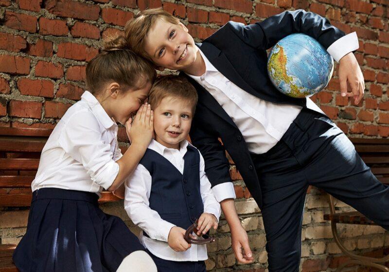 В Тверской области детям из многодетных семей бесплатно выдадут школьную форму