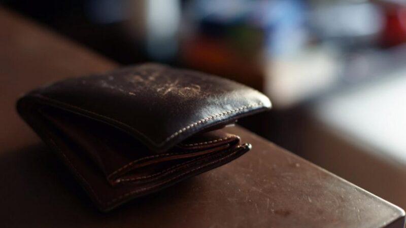 В Твери у пенсионерки украли в магазине кошелёк