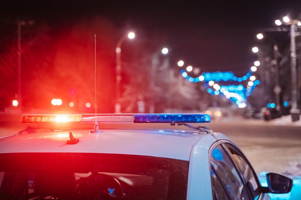 В Тверской области водитель уснул за рулем и устроил ДТП с погибшим