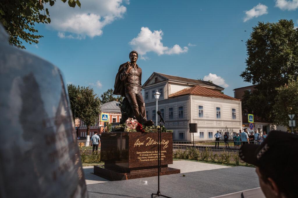 В Доме поэзии Андрея Дементьева пройдет закрытие поэтического фестиваля