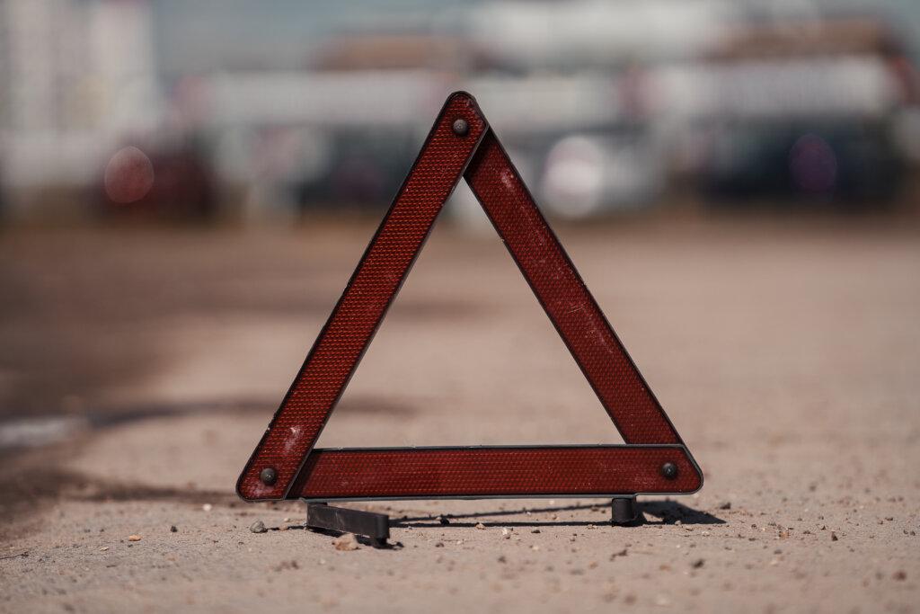 В Тверской области обгон завершился смертью пассажира