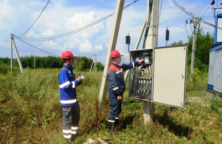 Специалисты Тверьэнерго зафиксировали больше 1000 фактов хищений электроэнергии с начала 2021 года