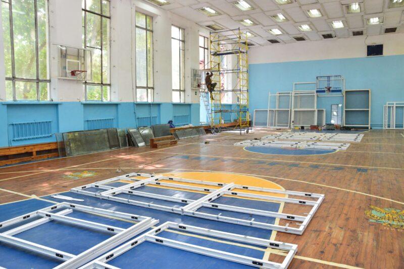 Спортивные школы Тверской области получат новое оборудование и оснащение