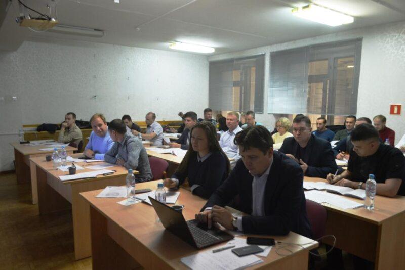 Работники Тверьэнерго повысили свою профессиональную квалификацию