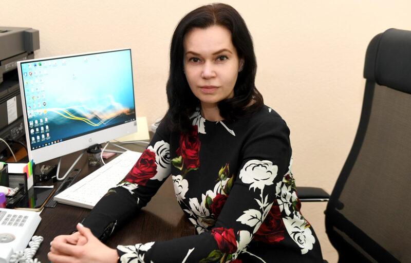 Наталья Соколова: от удара COVID-19 защитит только прививка