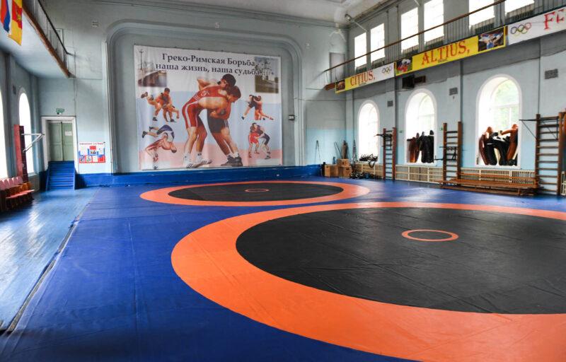 Богдан Пищальников: В Тверской области активно развивается спортивная инфраструктура