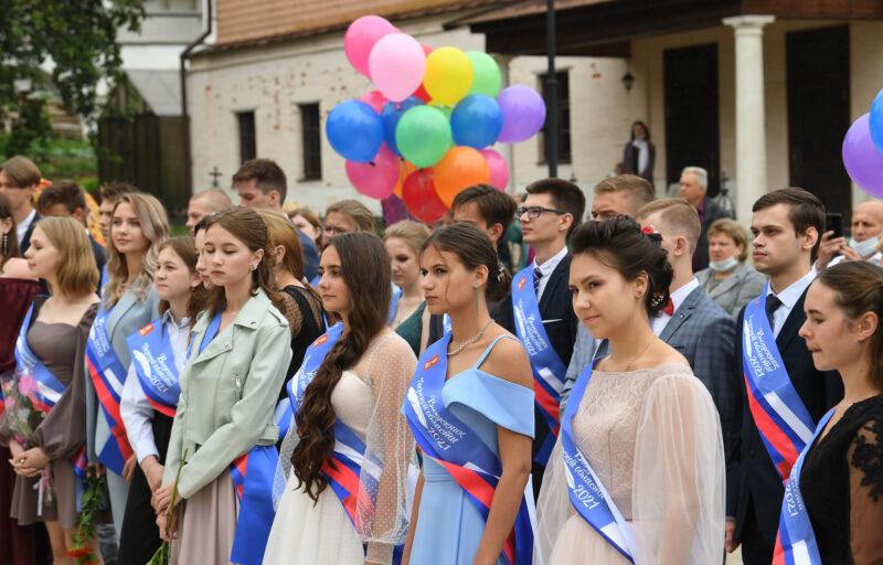 В Старицком Свято-Успенском монастыре прошел День памяти святителя Иова