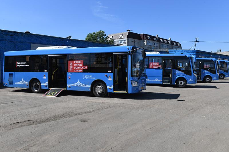 Раиса Виноградова: «Транспорт Верхневолжья» внедряет новую культуру труда в общественном транспорте