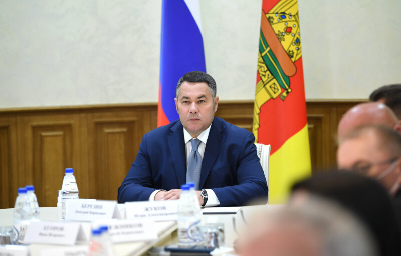 В Тверской области пункты вакцинации от коронавирусной инфекции будут работать в усиленном режиме