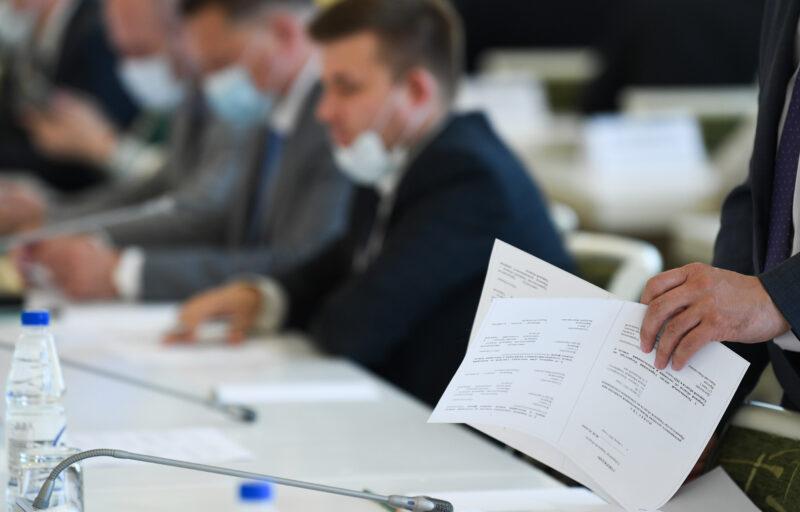 В двух городах Тверской области будут реализованы крупные инвестиционные проекты