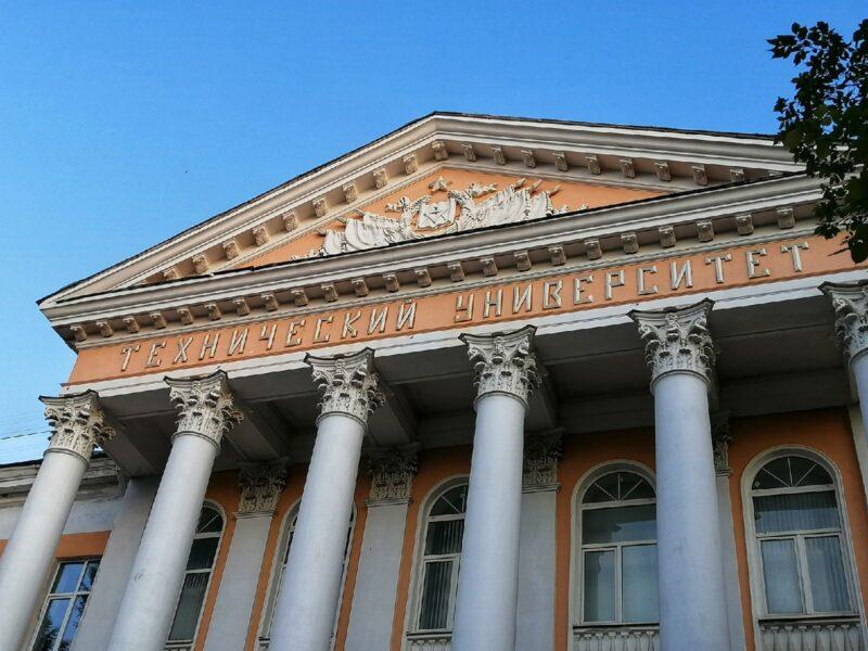 Представители Тверского политеха получили благодарности олимпиады «Я — профессионал»