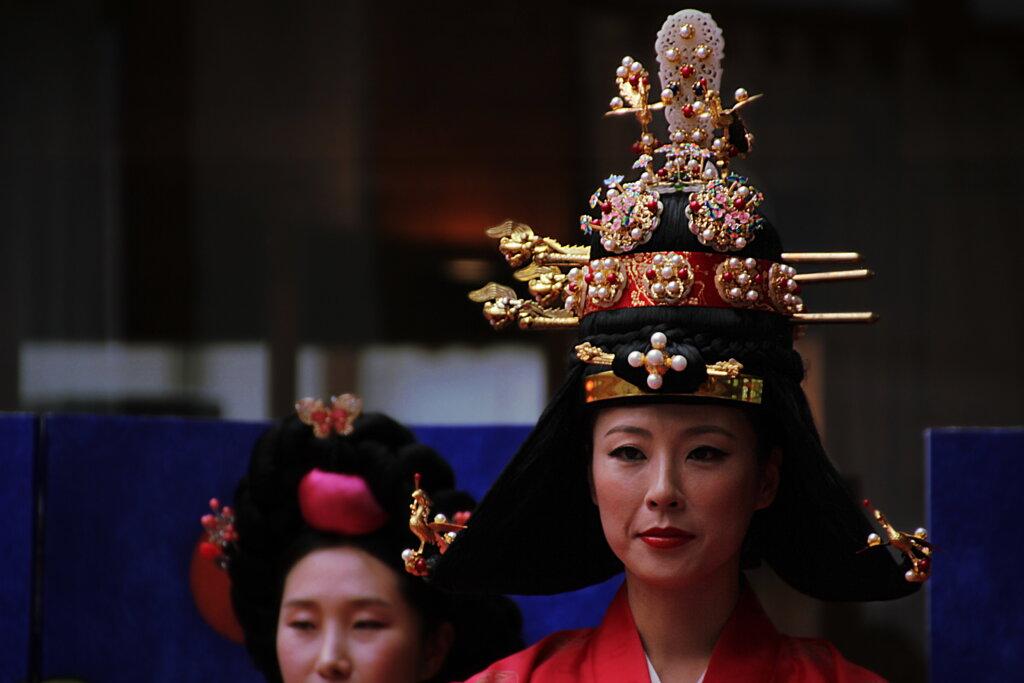 От Карелии до Кореи: в Твери покажут национальные костюмы разных народов