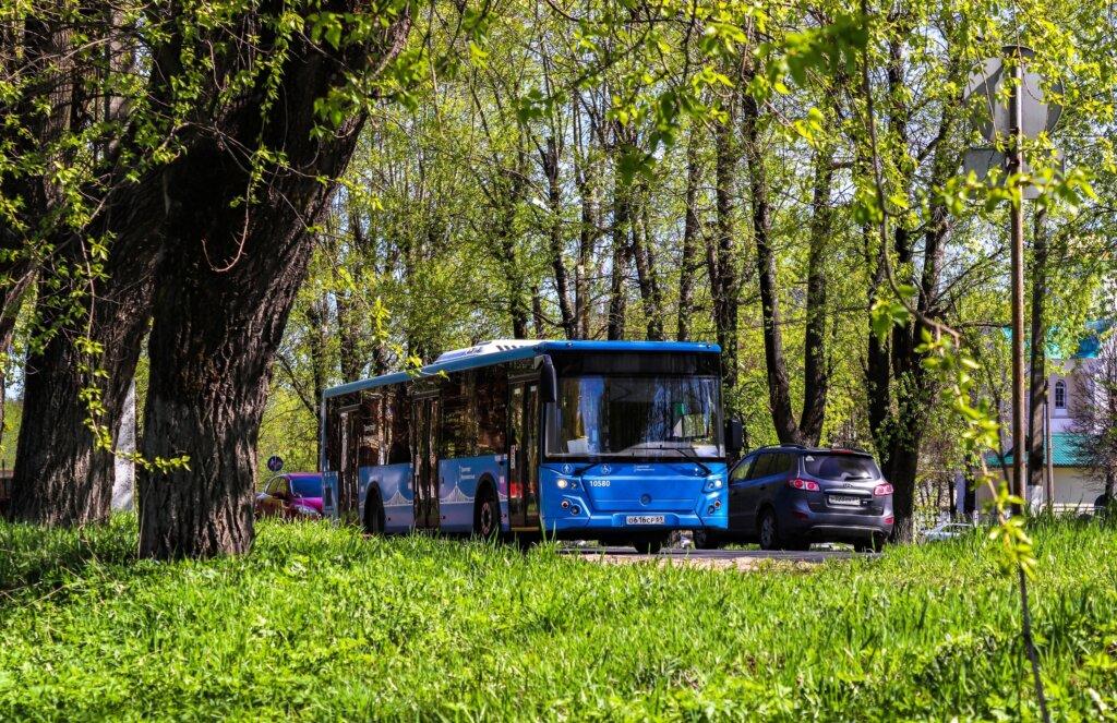 Новая транспортная модель будет запущена в Бологое уже в следующем году