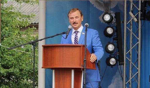 Сергей Веремеенко: в области произошли позитивные изменения,которые оказывают влияние и на юго-западные районы
