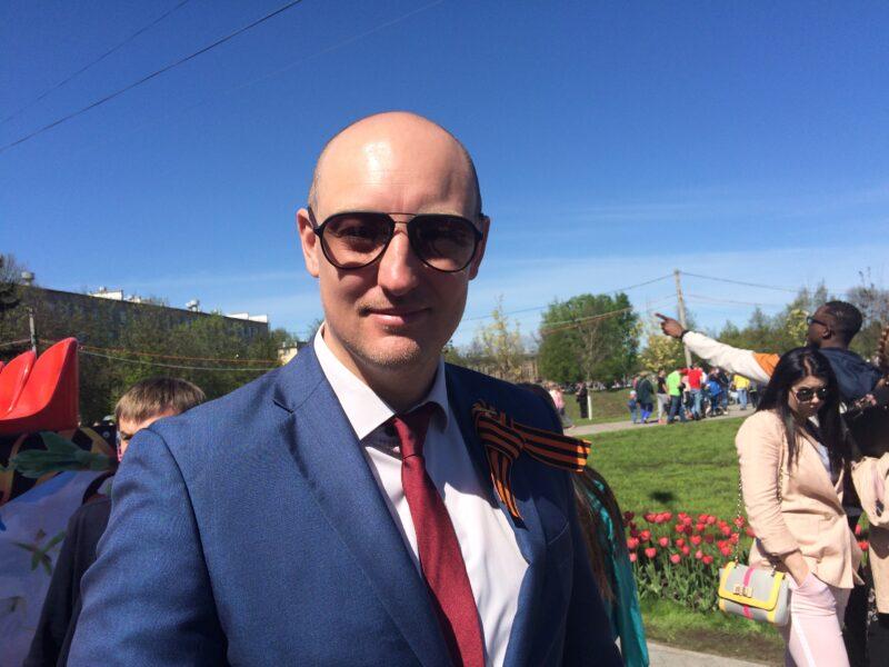Андрей Дмитриев: Поддержка крупных производств помогает развивать региональную кооперацию