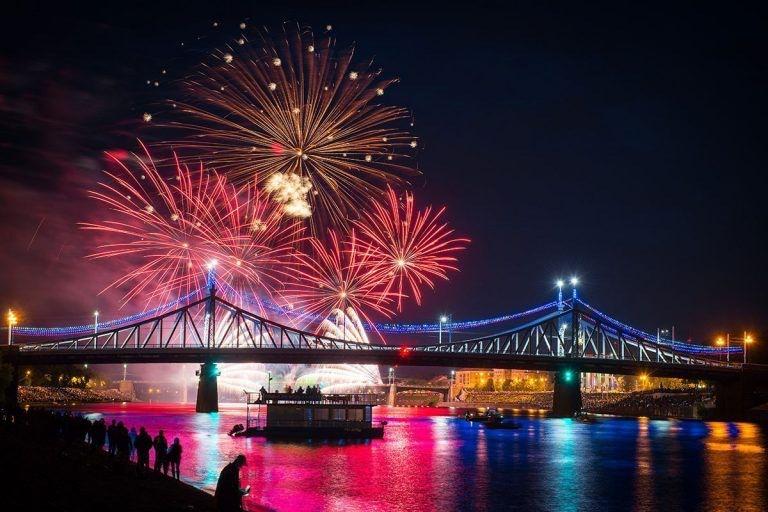 Тверской музейно-выставочный центр приглашает отметить День города