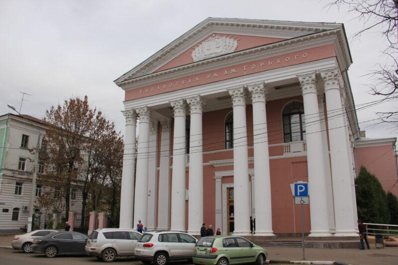В Тверской Горьковке пройдет лекция, посвященная поэту Шарлю Бодлеру