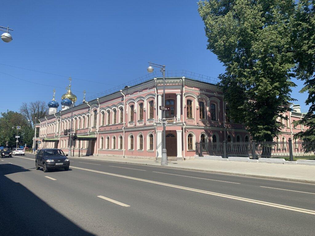 Тверской объединенный музей приглашает на выставки и интерактивные занятия