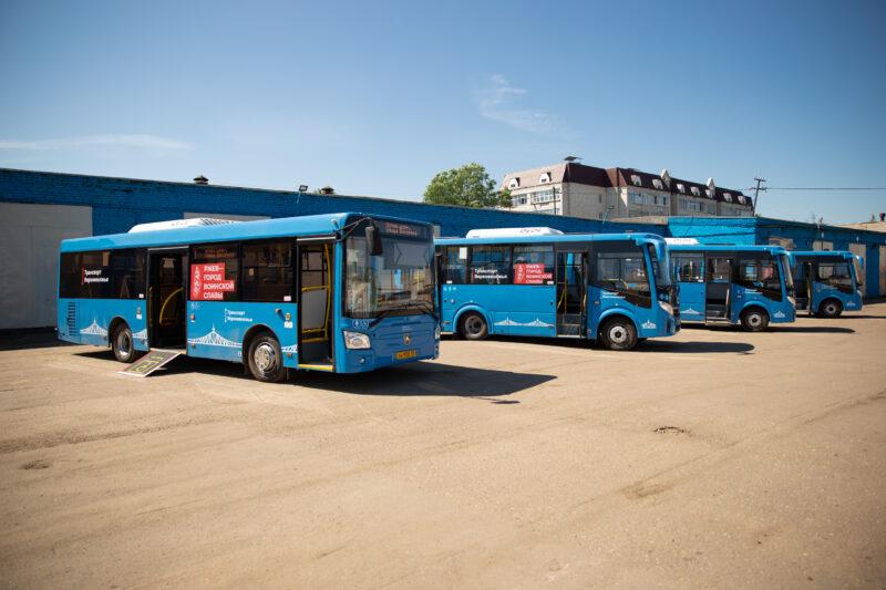 Римма Золотарева: Проезд в новом транспорте удобен льготникам