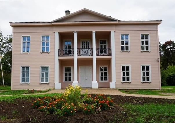 Один день в старинной усадьбе могут провести жители и гости Тверской области
