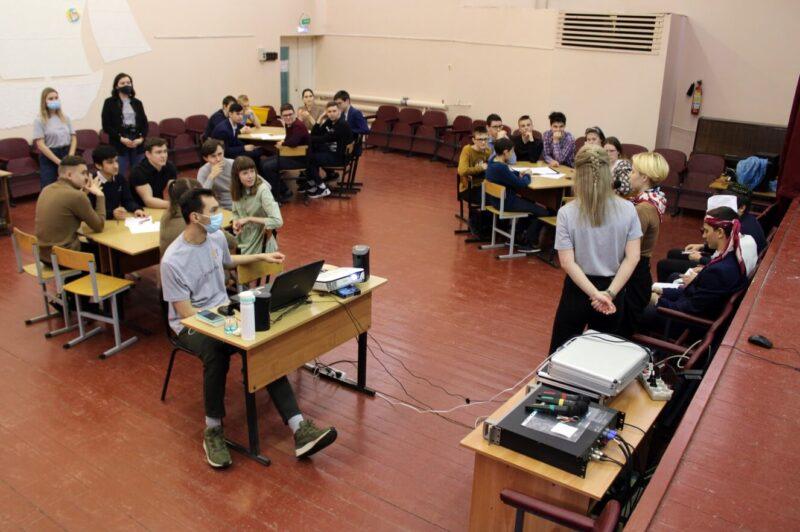 Школьников из 24 районов Тверской области обучали открывать собственное дело
