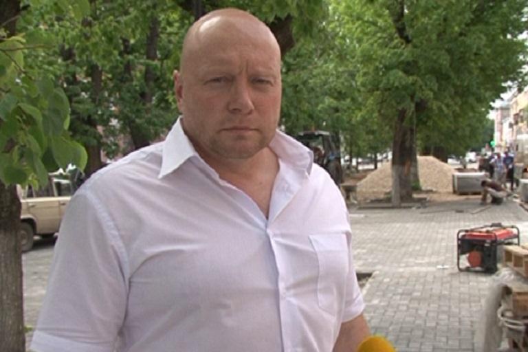 Вадим Сивицкий: визит премьера Мишустина в Тверскую область показывает авторитет губернатора