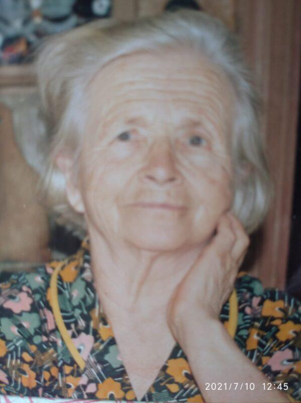 Ветеран Великой Отечественной войны Мария Кузьмина из Ржева отметила столетие